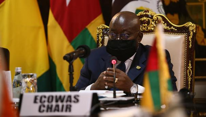 Akufo-Addo-Ecowas-Chair